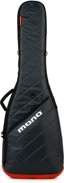 MONO Vertigo Electric Bass Hybrid Gig Bag - Steel Grey image 1