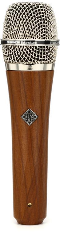 Telefunken M80 Cherry - Cherry Wood image 1