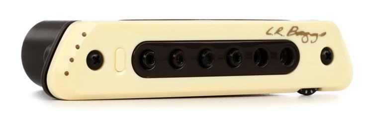LR Baggs M80 Acoustic Soundhole Pickup image 1