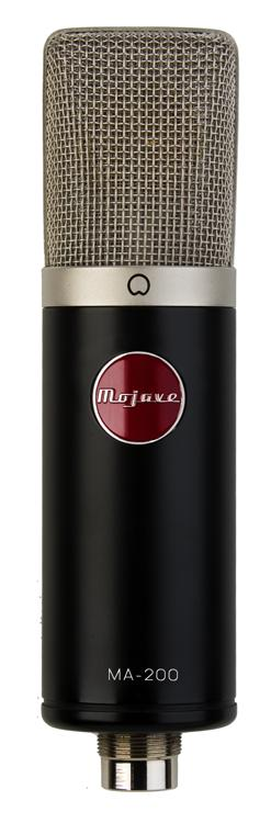 Mojave Audio MA-200 image 1