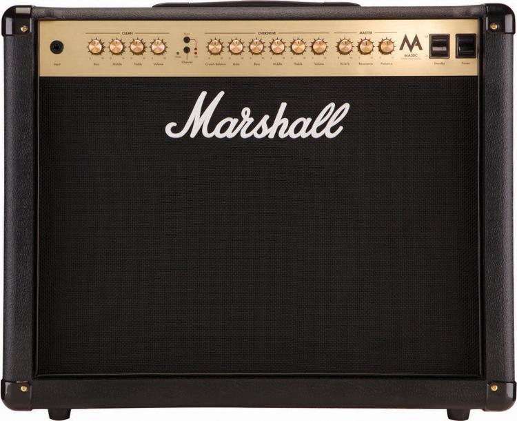 Marshall MA50C 1x12