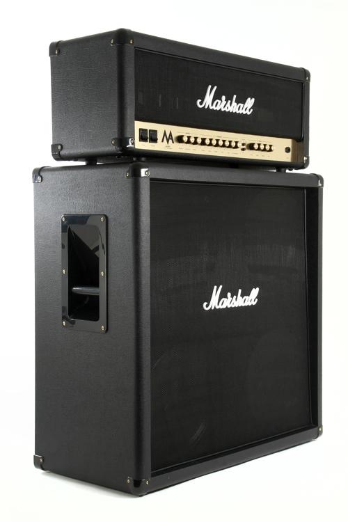 Marshall MA50H/MA412B Bundle - 4x12
