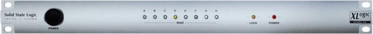 Solid State Logic MADI-X8 image 1