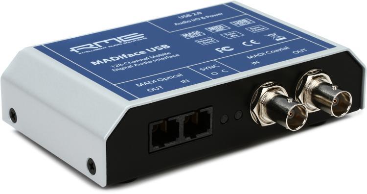 RME MADIface USB image 1