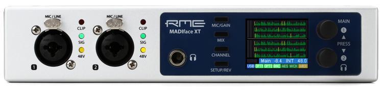 RME MADIface XT image 1