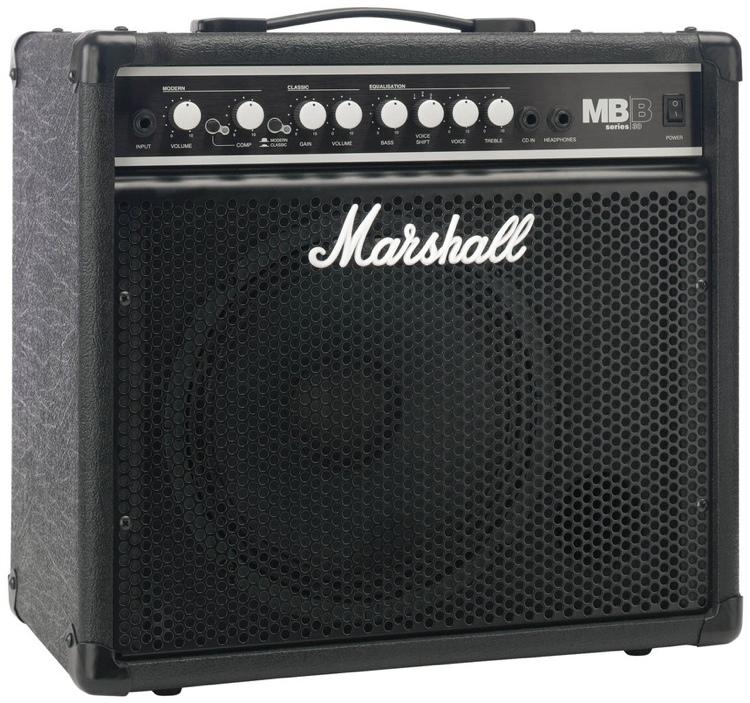 Marshall MB30 1x10