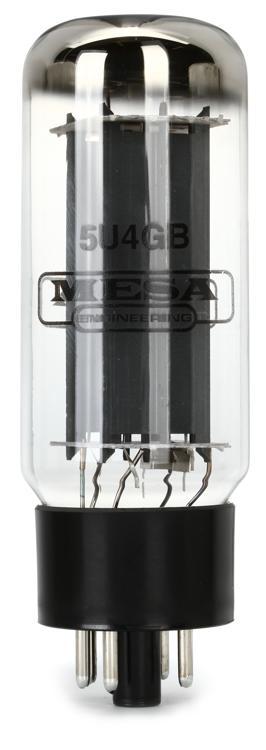 Mesa/Boogie 5U4GB Rectifier Tube image 1