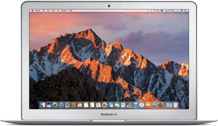 Apple MacBook Air - 13