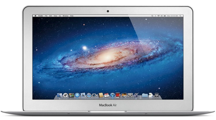 Apple MacBook Air - 11-inch: 128GB image 1