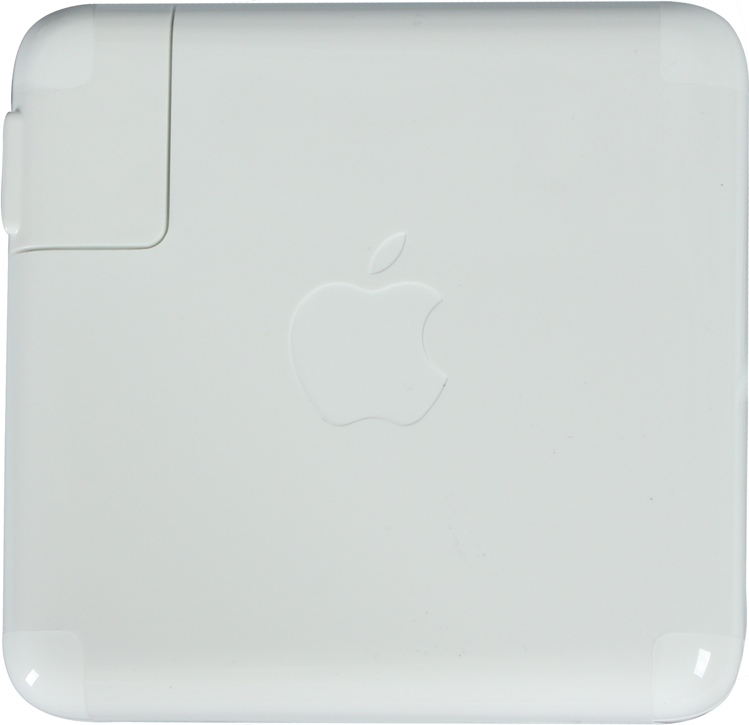 Apple 85W MagSafe Power Adapter for MacBook Pro - MagSafe 85W Adapter image 1