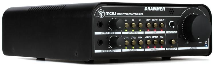 Drawmer MC2.1 image 1