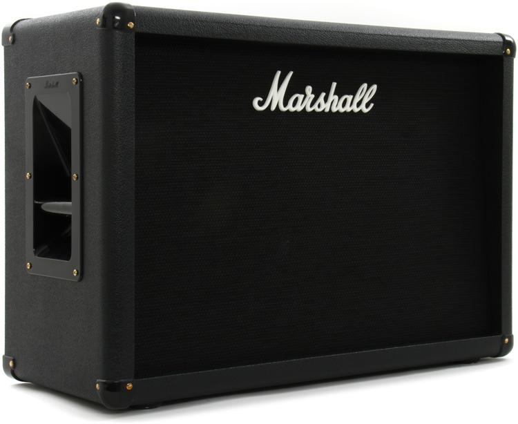Marshall MC212 2X12 Speaker Cab image 1