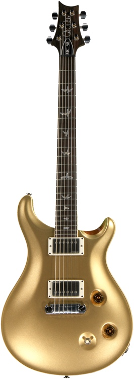 PRS McCarty 58 - Gold Top image 1