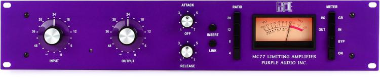 Purple Audio MC77 image 1
