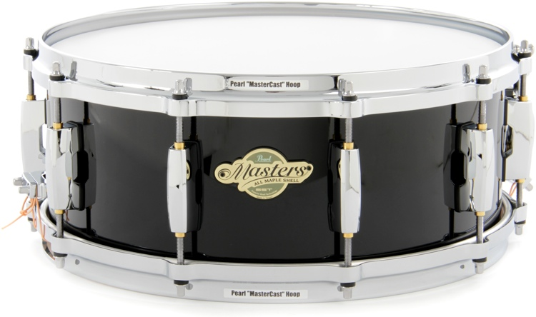 Pearl Masters MCX Snare - 5.5
