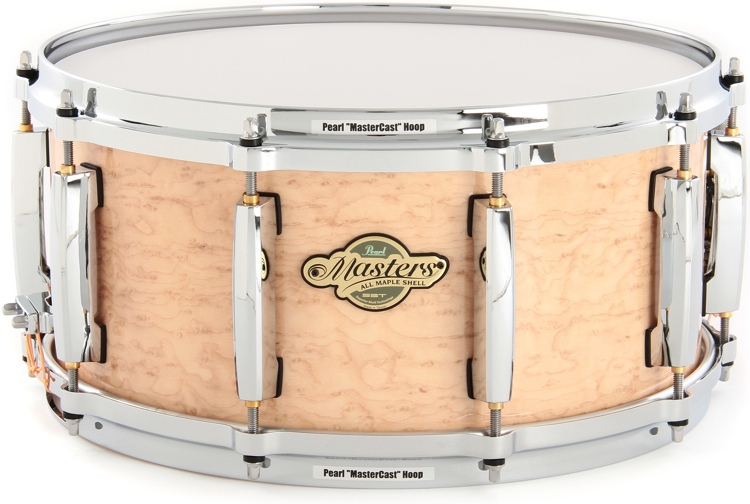 Pearl Masters MCX Snare - 14