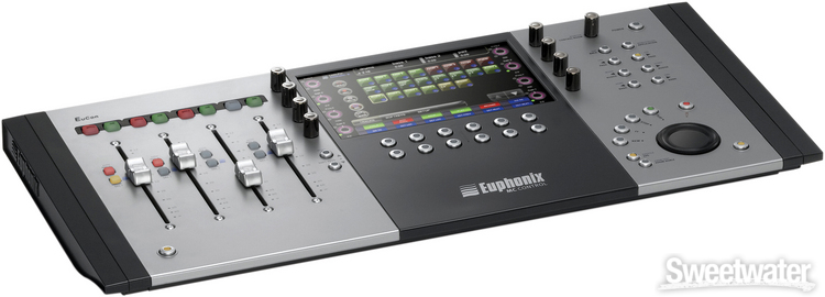 Euphonix MC Control image 1