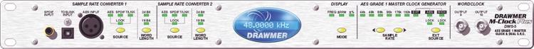 Drawmer M-Clock Plus image 1