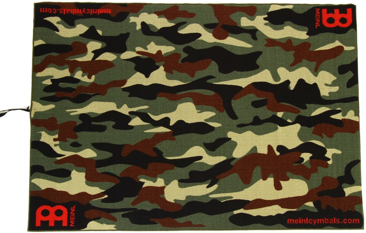 meinl cymbals drum rug 78 x 63 original camouflage sweetwater. Black Bedroom Furniture Sets. Home Design Ideas