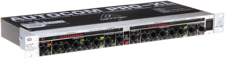 Behringer Autocom Pro-XL MDX1600 image 1