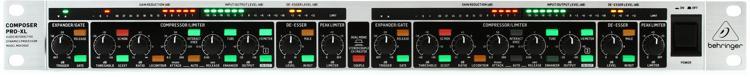 Behringer Composer Pro-XL MDX2600 image 1