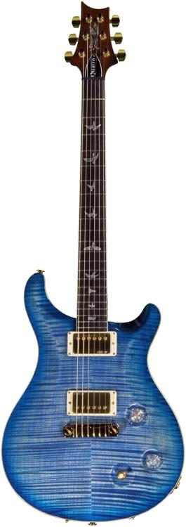 PRS ME Quatro - Faded Blue Burst image 1
