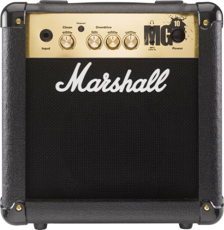 Marshall MG10 image 1