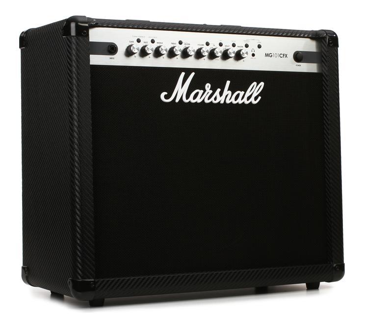 Marshall MG101CFX 100-watt 1x12