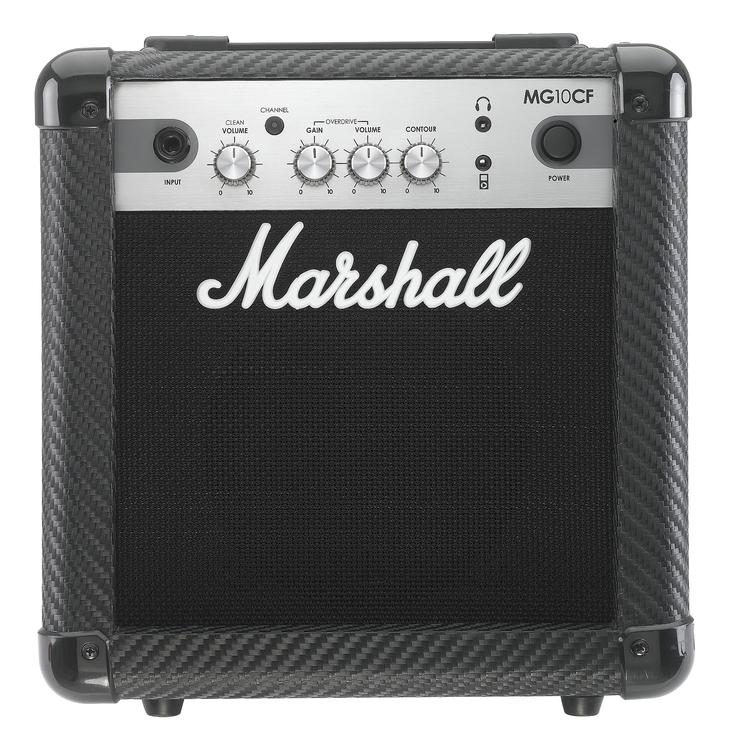 Marshall MG10CF 10-watt 1x6.5