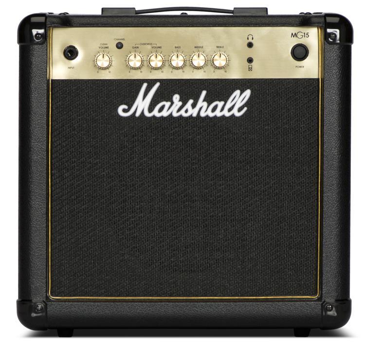 Marshall MG15 image 1