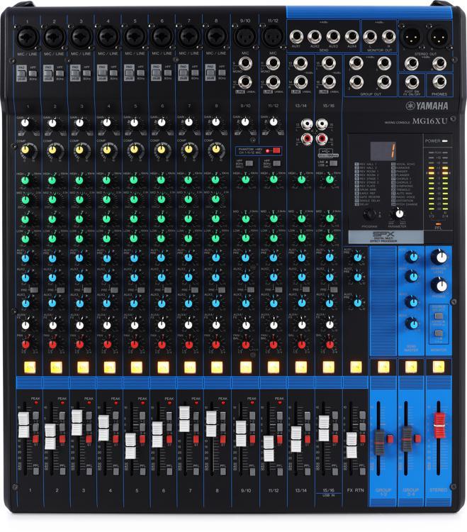 Yamaha dj mixer software - tgbio over-blog com