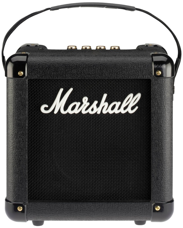 Marshall MG2CFX 1x6.5