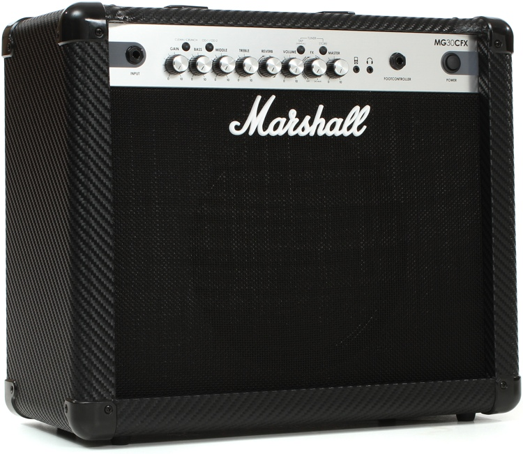 Marshall MG30CFX 30-watt 1x10
