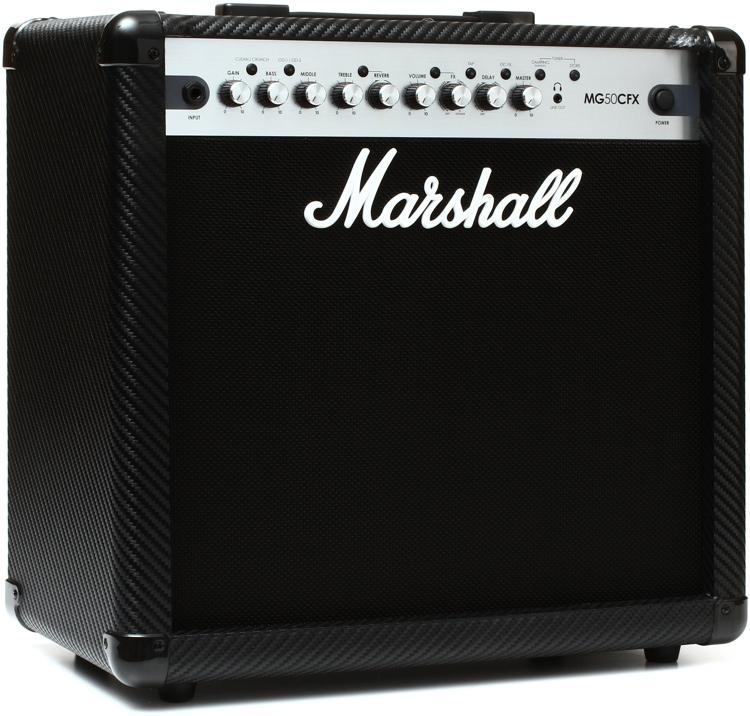 Marshall MG50CFX - 50W 1x12