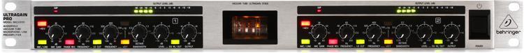 Behringer Ultragain Pro MIC2200 image 1