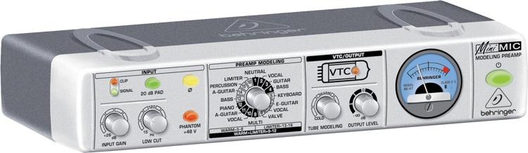 Behringer MiniMIC MIC800 image 1
