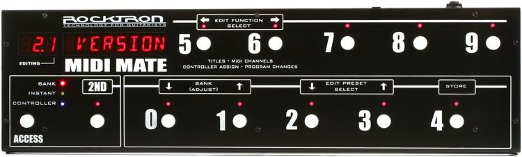 Rocktron MIDI Mate image 1