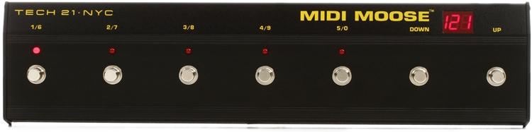 Tech 21 MIDI Moose image 1