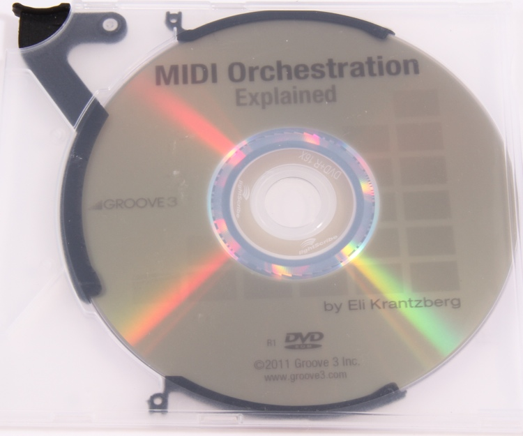 Groove3 MIDI Orchestration Explained image 1