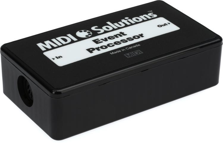 MIDI Solutions Event Processor image 1