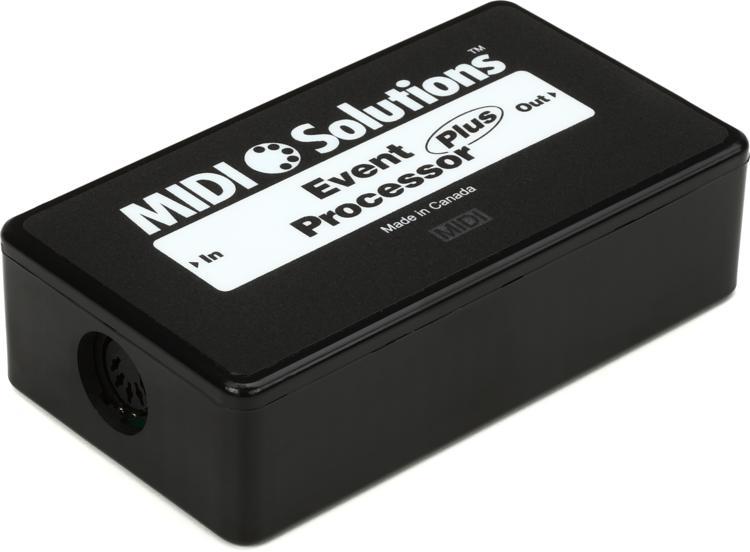 MIDI Solutions Event Processor Plus image 1