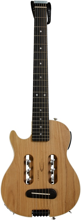 Traveler Guitar Escape MK-II - Steel Lefty image 1