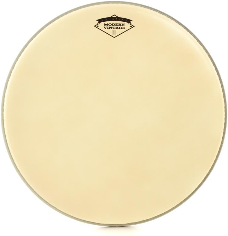 Aquarian Drumheads Modern Vintage II Drumhead - 16