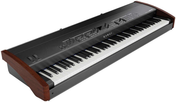 Kawai MP10 88-key Professional Stage Piano image 1