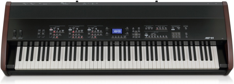 Kawai MP11 88-key Professional Stage Piano image 1