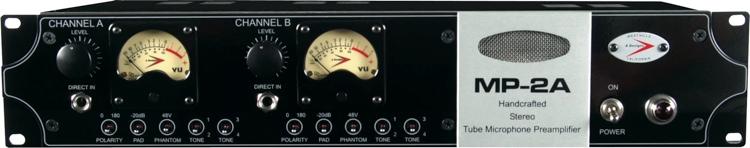 A Designs MP-2A image 1