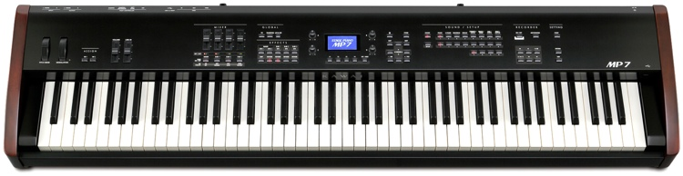 Kawai MP7 88-key Stage Piano and Master Controller image 1