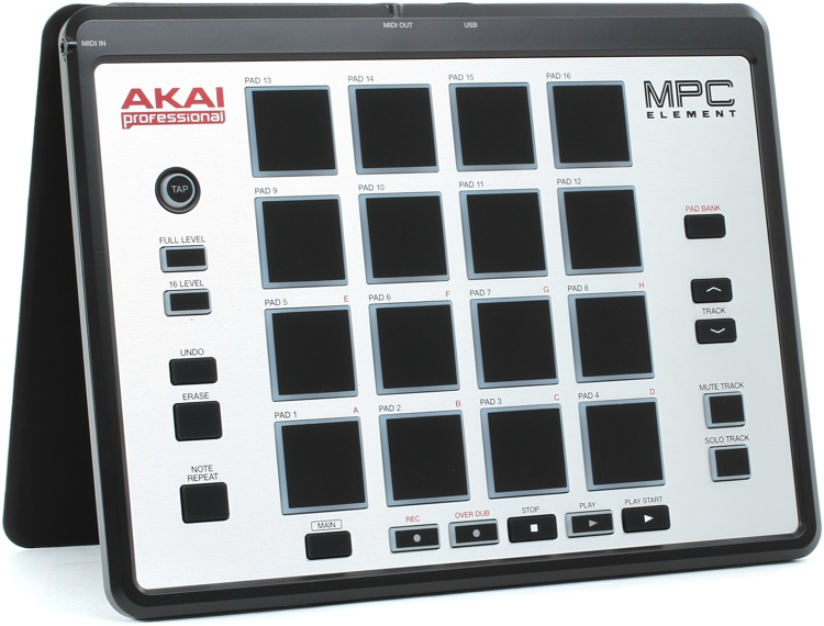Akai Professional MPC Element Compact Music Production Controller image 1