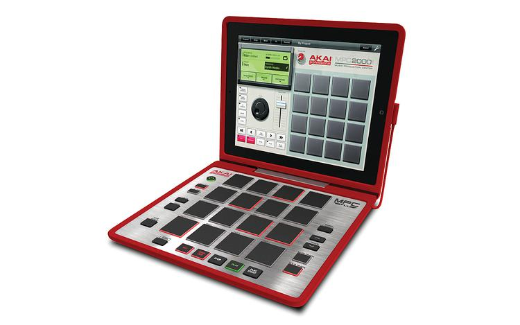 Akai Professional MPC Fly with Lightning Connector image 1