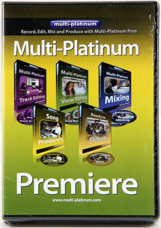 Multi Platinum Multi-Platinum Premier image 1